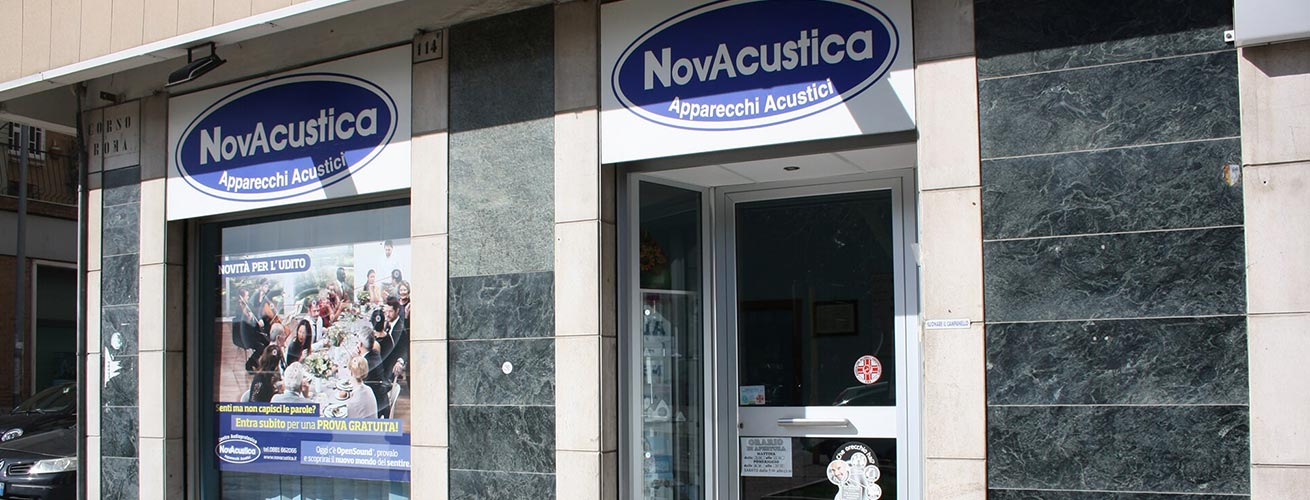 Novacustica-contatti